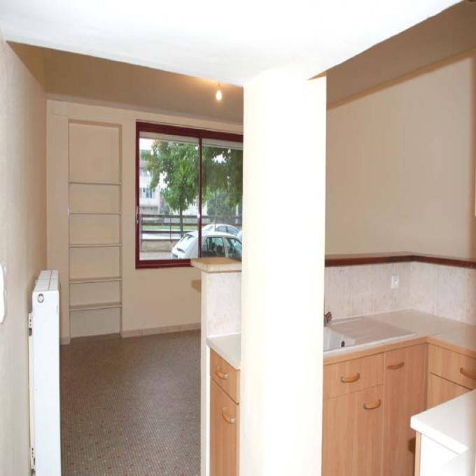 Offres de location Appartement Agen (47000)