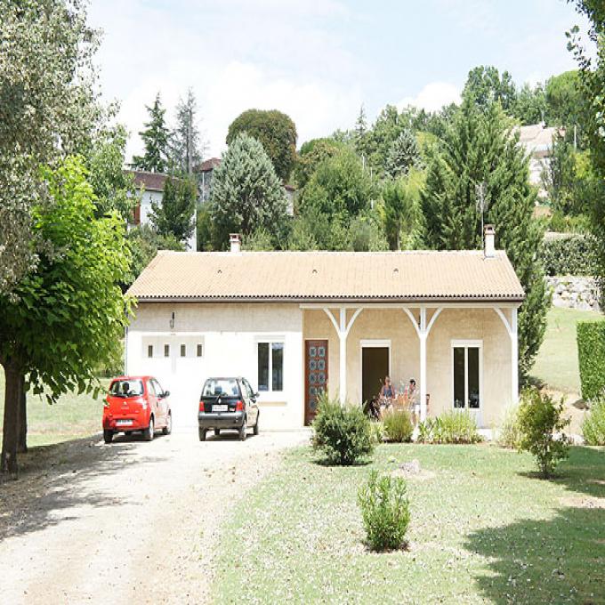 Offres de vente Maison Agen (47000)