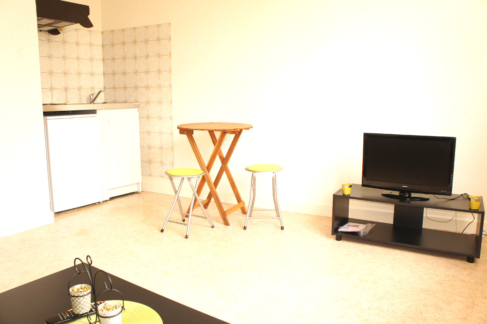Location a louer studio meubl et quip centre agen - Location appartement meuble agen ...